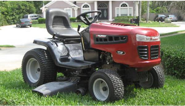 Murray Garden Tractor : Mytractorforum the friendliest tractor forum and